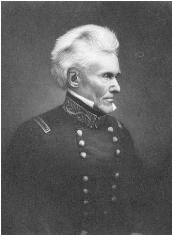 Edmund Pendleton Gaines