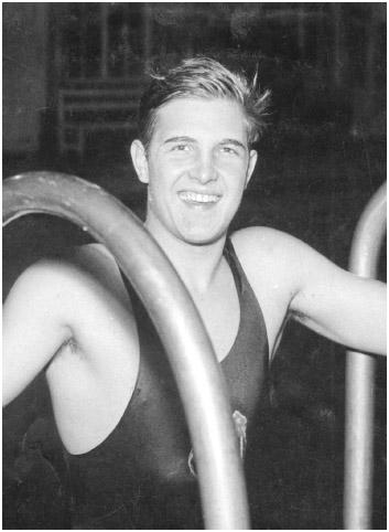 Adolph Kiefer