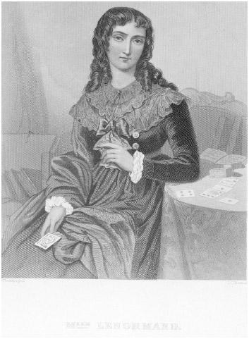 Marie Anne Lenormand