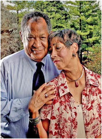 Patricia and Fredrick McKissack