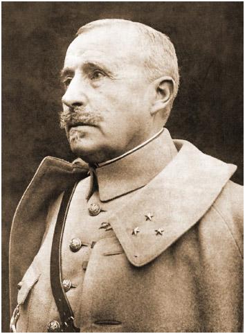 Robert Nivelle