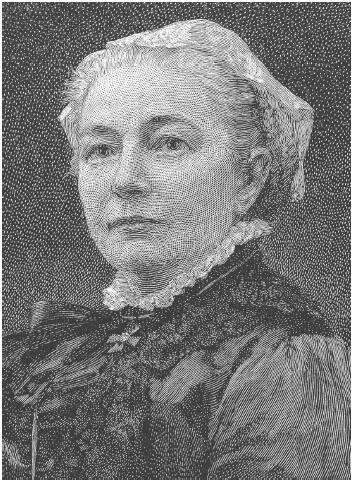 Mrs. Oliphant
