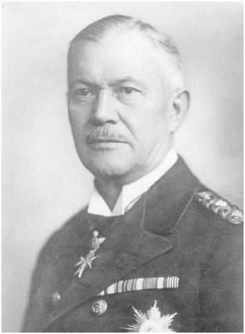 Reinhard Scheer