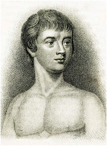 Victor of Aveyron