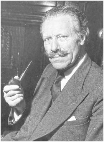 Mortimer Wheeler