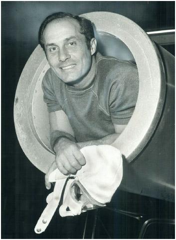 Hugo Zacchini