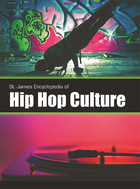 St. James Encyclopedia of Hip Hop Culture, ed. , v.  Icon