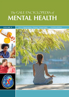 The Gale Encyclopedia of Mental Health, ed. 4