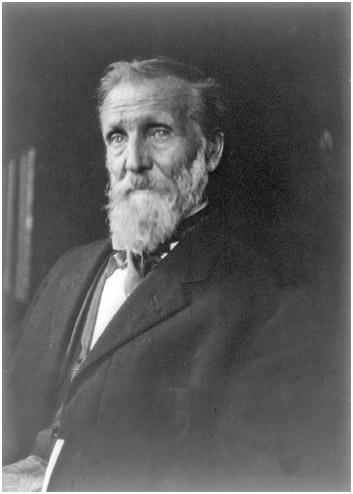 John Muir, May 29, 1912.