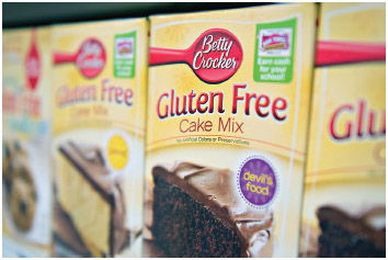 """The Food and Drug Administration (FDA) issued a final rule to define the term """"gluten-free"""" when voluntarily used in food labeling."""