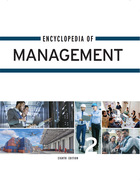 Encyclopedia of Management, ed. 8, v.