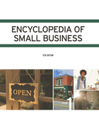 Encyclopedia of Small Business, ed. 5