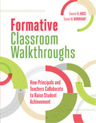 Formative Classroom Walkthroughs, ed. , v.