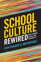 School Culture Rewired, ed. , v.