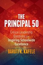 The Principal 50, ed. , v.