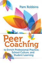 Peer Coaching to Enrich Professional Practice, School Culture, and Student Learning, ed. , v.