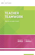 Teacher Teamwork, ed. , v.