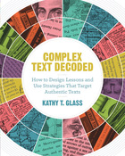 Complex Text Decoded, ed. , v.