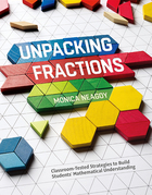 Unpacking Fractions, ed. , v.