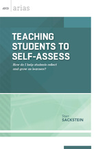 Teaching Students to Self-Assess, ed. , v.