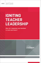 Igniting Teacher Leadership, ed. , v.