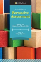 On Formative Assessment, ed. , v.