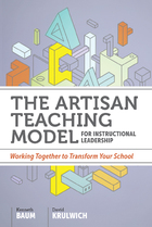 The Artisan Teaching Model for Instructional Leadership, ed. , v.