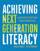 Achieving Next Generation Literacy, ed. , v.
