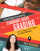 Charting a Course to Standards-Based Grading, ed. , v.