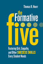 The Formative Five, ed. , v.