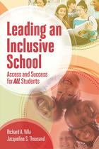 Leading an Inclusive School, ed. , v.