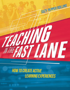 Teaching in the Fast Lane, ed. , v.