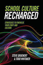 School Culture Recharged, ed. , v.