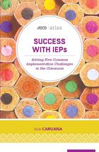 Success with IEPs, ed. , v.