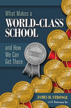 What Makes a World-Class School and How We Can Get There, ed. , v.