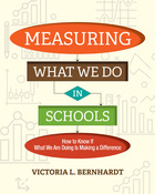 Measuring What We Do in Schools, ed. , v.