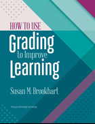 How to Use Grading to Improve Learning, ed. , v.