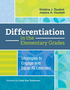 Differentiation in the Elementary Grades, ed. , v.