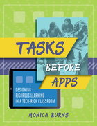 Tasks Before Apps, ed. , v.