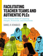 Facilitating Teacher Teams and Authentic PLCs, ed. , v.