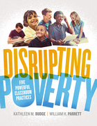Disrupting Poverty