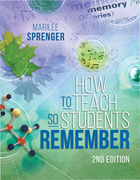 How to Teach So Students Remember, ed. 2, v.