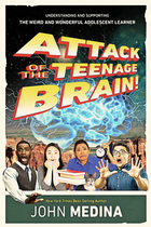 Attack of the Teenage Brain!, ed. , v.