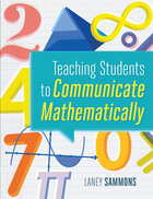 Teaching Students to Communicate Mathematically, ed. , v.