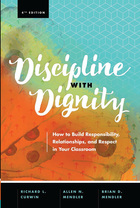 Discipline with Dignity, ed. 4, v.