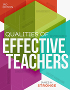 Qualities of Effective Teachers, ed. 3, v.