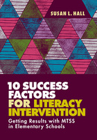 10 Success Factors for Literacy Intervention, ed. , v.