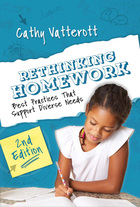 Rethinking Homework, ed. 2, v.