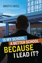 Is My School a Better School BECAUSE I Lead It?, ed. , v.