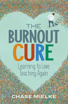 The Burnout Cure, ed. , v.